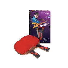 Ракетка для настольного тенниса DOUBLE FISH - 7А-С