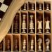 Шахматы Барлейкорн Светлые