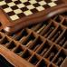 Шахматы  Калверт Темные