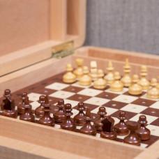Шахматы Ретро Трэвел