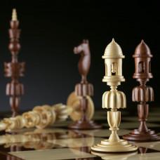 Шахматы Селенус Аристократ