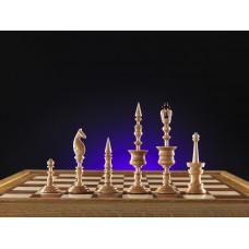 Шахматы Селенус Светлые