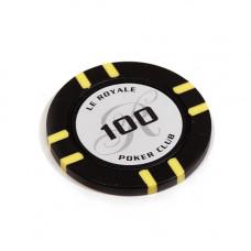 Набор для покера Le Royale на 300 фишек