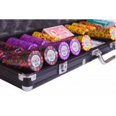 Набор для покера Tournament на 500 фишек