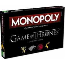 Монополия. Игра престолов