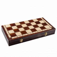 Шахматная доска польская 40 см