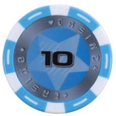 Набор для покера Star на 200 фишек