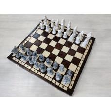 Шахматы подарочные Русские сказки