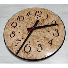 Настенные часы, 29 см х 29 см