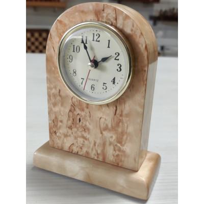 Настольные часы Кварцевые