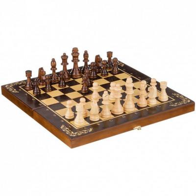 Шахматы Византия большие