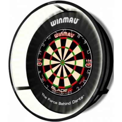 Профессиональное освещение для мишени Winmau Plasma Dartboard Light