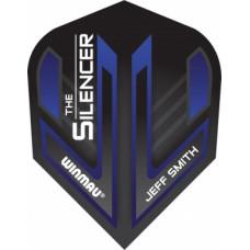 Оперения Winmau Jeff Smith (6900.227) The Silencer