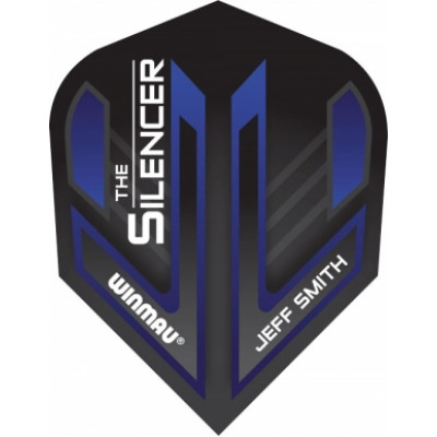 Оперения Winmau Jeff Smith (6900.227) The Silencer
