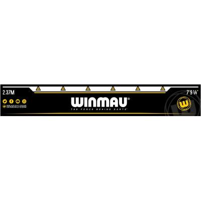 Линия броска Winmau Oche Line (напольный стикер)