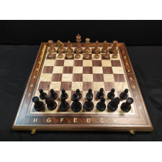 Шахматы нарды шашки Турнир орех
