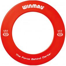 Защитное кольцо для мишени Winmau Dartboard Surround (красного цвета)