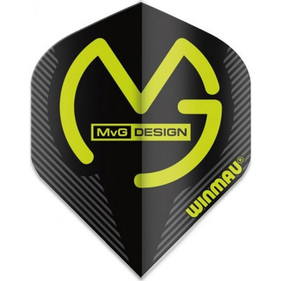 Оперения Winmau Mega Standard (6900.231) MvG