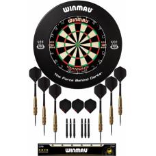 Комплект для игры в Дартс Winmau S700