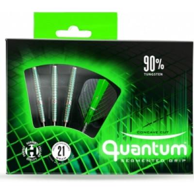 Дротики Harrows Quantum steeltip 23gr (профессиональный уровень)