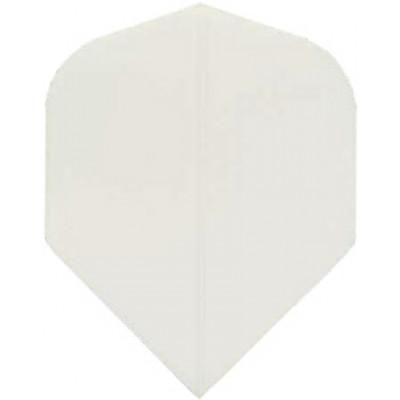 Оперения Nodor Polymetronic (F1000) белые