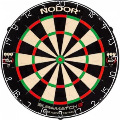 Мишень Nodor Supamatch 3 (Профессиональный уровень)