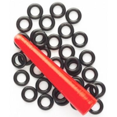 Колечки уплотнители для хвостовиков Shaft Locking System