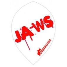 Оперения Target Rhino 150 Pear (Jaws) белые