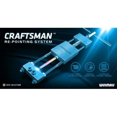 Инструмент для замены игл Winmau Craftsman Re-Pointing System