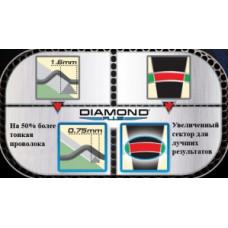 Мишень Winmau Diamond Plus (Средний уровень)