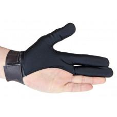 Перчатка бильярдная «Renzline» (черная)