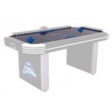 Игровое поле / каркас для аэрохоккея «Atomic Lumen-X Laser» 6 ф