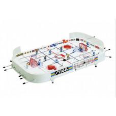 Настольный хоккей «Stiga Play Off» (95 x 49 x 16 см, цветной)
