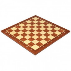 Шахматная доска 4, Wegiel