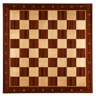 Доска шахматная Интарсия №4, Madon