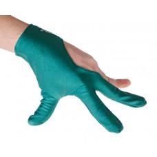 Перчатка бильярдная «Sir Joseph» (темно-зеленая) M