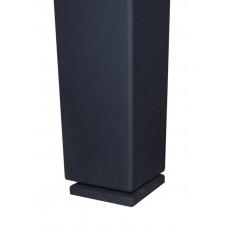 Бильярдный стол для пула «Evolution High Tech» ЛДСП 6 ф (столовая покрышка в комплекте, венге)