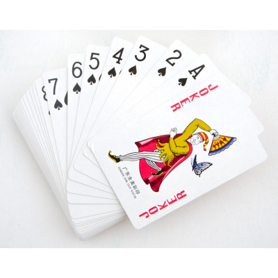 Комплект для игры в карты &quot