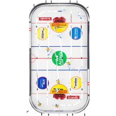 Настольный хоккей «Stiga High Speed» (95 x 49 x 16 см, цветной)