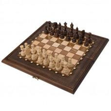 Шахматы + Нарды 40 прямые с бронзой, Ohanyan
