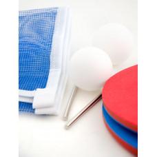 Комплект для игры в настольный теннис &quot