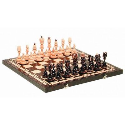 Шахматы Рим, Madon