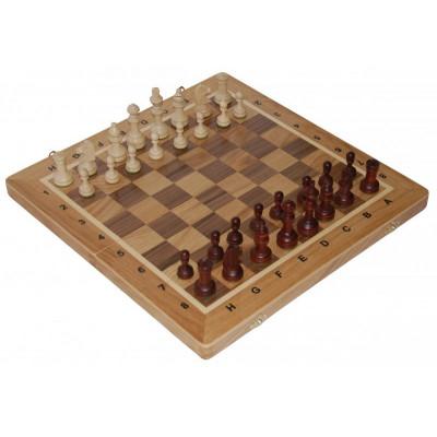 Шахматы Турнир 3 интарсия Мадон