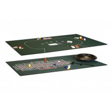Игровой стол - многофункциональный «Dybior Tornado» (черный)