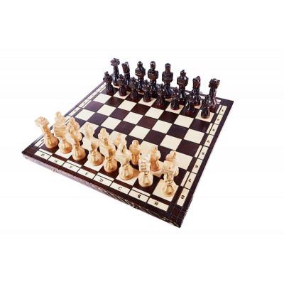 Шахматы Гладиатор, Madon