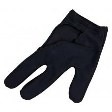 Перчатка бильярдная  «RenzLine Nero» (черная)