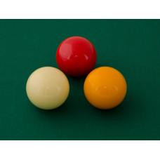 Комплект шаров 61.5 мм &quot