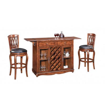 "Барный стол ""Norman"" (на колесах)"