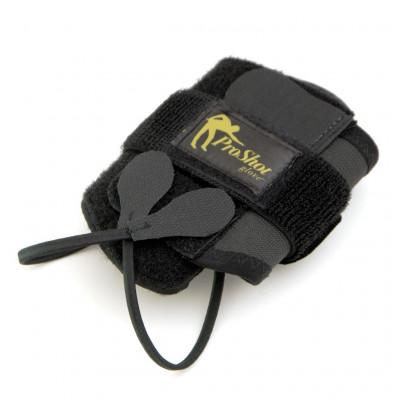 Перчатка тренировочная «Pro Shot Glove» (черная)