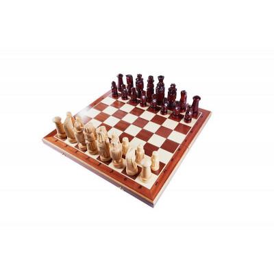 Шахматы Испанский двор, Madon